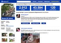 Geheime private Sex-Treffen auf Parkplätzen! 2.000 Sex-Parkplätze - 43.000 private Fickvideos - 120 private Girls auch mit Webcam